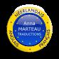 A. MARTEAU TRADUCTION